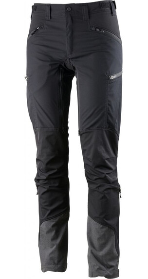 Lundhags W's Makke Pant Black (900)